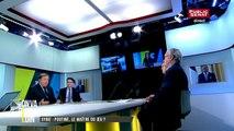 """On va plus loin : les lanceurs d'alerte  : héros ou coupables ? /  Marine Le Pen annule sa venue à """"Des paroles et des Actes"""" / Syrie, Poutine le maître du jeu ? (22/10/2015)"""
