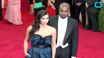 Kanye West Throws Kim Kardashian a Movie Theatre Birthday Party