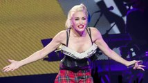 Gwen Stefani is Planning on Getting a Breast Lift