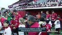 Caderno de Esportes: Série C chega à reta final