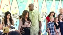 Khloe Kardashians Relationship With James Harden Takes a Back Seat as She Cares for Lam