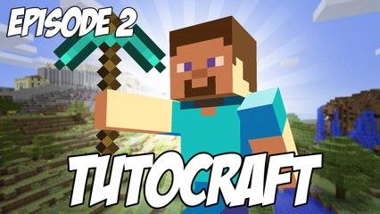TutoCraft : Les cochons du nether en fury | Episode 2