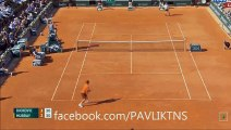 Novak Djokovic vs Andy Murray Highlights HD Roland Garros 2015
