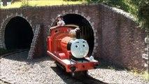 【Thomas and Friends】 Engine Roll Call Fuji Q Thomasland Style