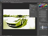 image editing techniques in photoshop photo editing beautiful looking photo  motion look blur photo