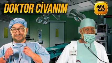 Ara Gaz Radyo Tiyatrosu: Doktor Civanım