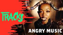 Angry Music : Col?re Noire - Tracks ARTE