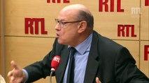 """Selon Jean-Marie Le Guen, """"Marine Marine Le Pen tient des propos dangereux pour la République"""""""