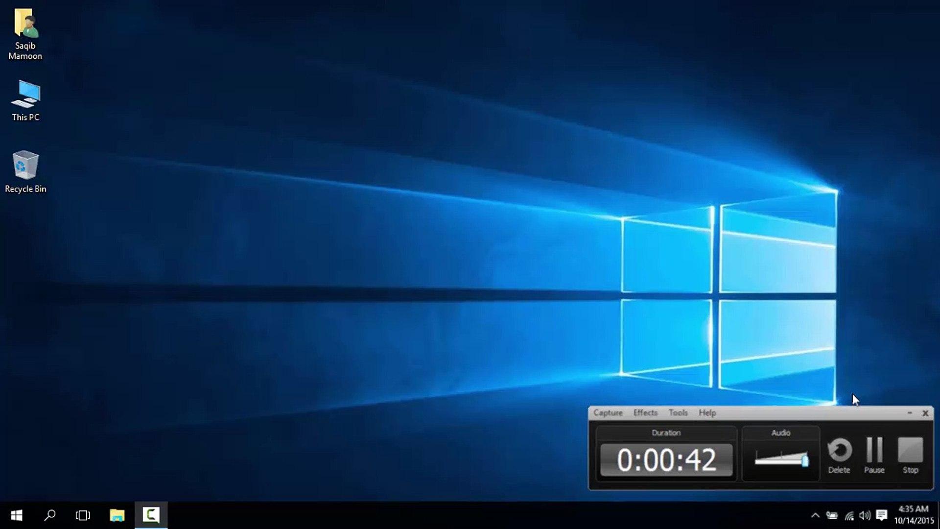How to defer updates/Stop updates in windows 10