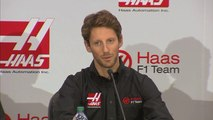 Newcomer in Formula One - Haas F1 Team