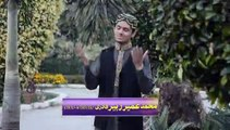 Gada e Dar e Mustafa Hoo Giya Hoon Full Video Naat [2015] - Muhammad Umair zubair Qadri - Naat Online - New Naat - Video Dailymotion