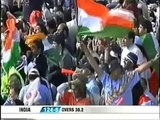 Cricket Fight - Rahul Dravid Vs Shoaib Akhtar _RARE_