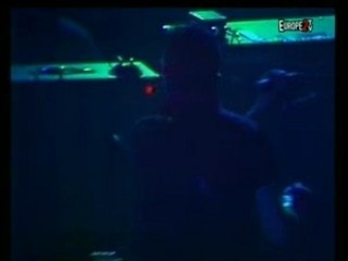 The Clash Live Jimmy jazz