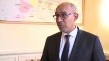 [Entretien] Conclusions du Conseil européen des 15 et 16 octobre 2015