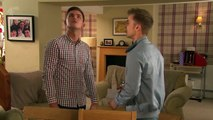 Ste and Harry   14th kiss
