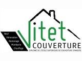 Vitet Couverture, couverture, zinguerie, plomberie, ramonage et chauffage à Ingré.