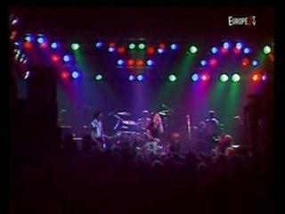 The Clash Live Wromg em boyo