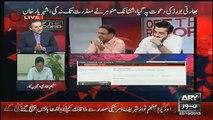 Shame- Kashif Abbasi Telling The Mind Set Of Indians For Muslims