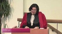 Honoris Causa Vassilios Skouris - Eloge prononcé par Hélène Gaudin, professeur des universités en Droit public, Université Toulouse 1 Capitole