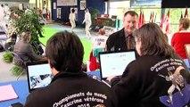 19ème championnats du monde d'escrime vétérans