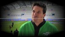 #JNA2015 : L'arbitrage vu par... Francois Trinh-Duc, arbitre d'un jour !