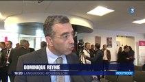 LANGUEDOC ROUSSILLON - 2015 - REGIONALES 2015 - LA PRESSE EN PARLE - JOURNAL DE FRANCE 3 du Jeudi 22 Octobre 2015