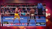 (BOXING) Mayweather vs Pacquiao 300 milyon dolarlık boks maçı 03.05.2015