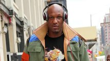 Authorities Suspect Lamar Odom Overdosed on Cocaine and Unknown Pill