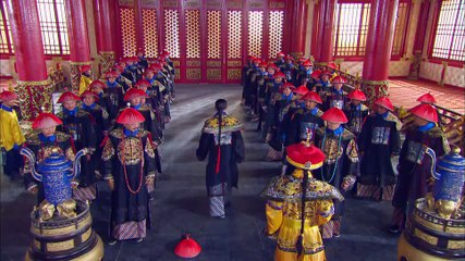 錢塘傳奇 第2集 The Mystery of Emperor Qian Long Ep2