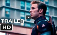 Captain America_ Civil War - Leaked Teaser Trailer [2016]