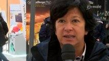 Fête du Chrono. Foire Expo : Interview de Véronique Besse