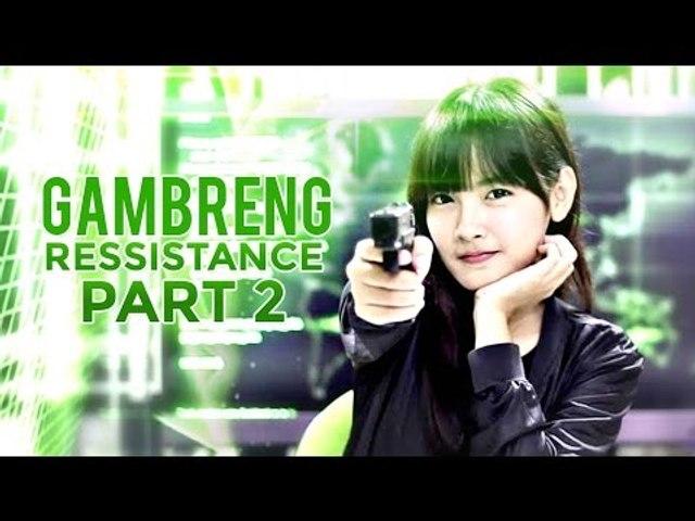"Gambreng - The Resistance ""Tipu Daya Wanita"" with Donna Visca (PART 2)"