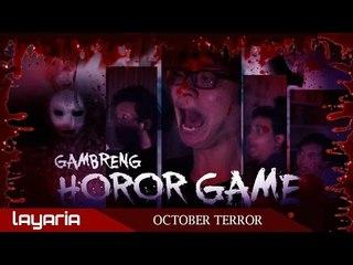 "Gambreng - Dungeon Nightmare ""Perjaka Yang Hilang"""