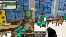 Broken Mods Hospital Surgeon Simulator Lung Transplant! (Minecraft Roleplay) #8
