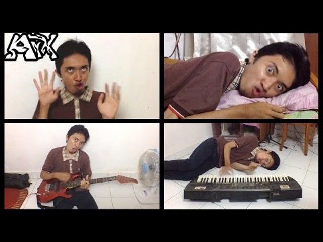 Hey Anjing! (Cover & Pop Punk Version)