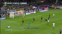 Mathieu Valbuena GOAL | Lyon 2 - 0 Toulouse