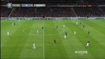 Lyon 3-0 Toulouse