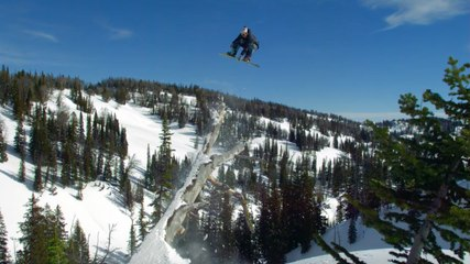 Introducing Legendary Back Country Crew The Jackson Hole Air...