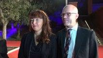 Festa del Cinema di Roma: intervista sul red carpet ai produttori di Pojkarna