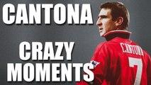 Cantona Crazy Moments - Bad Boy - The KING (Rguilan)
