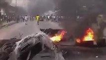 Congo, L'opposition annule sa manifestation à Brazzaville