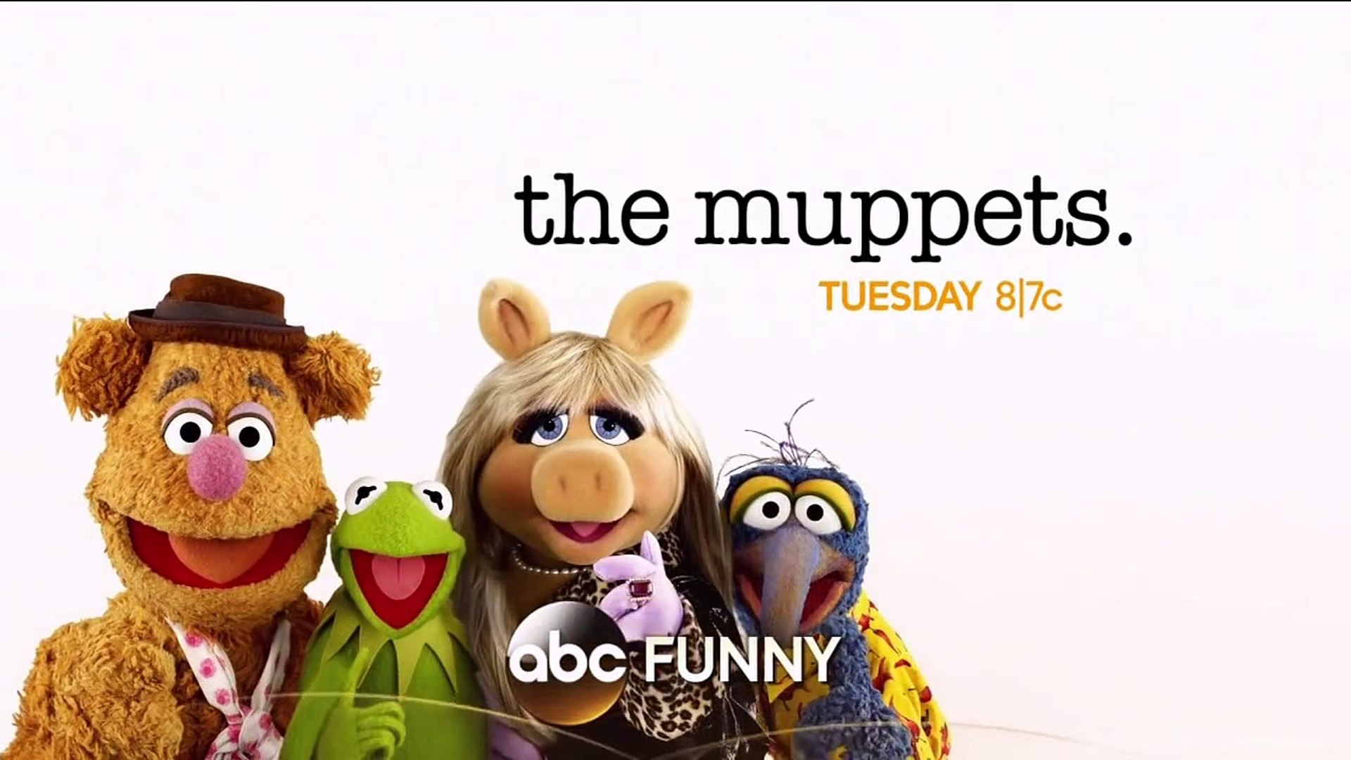The Muppets 1x04 Promo Pig Out (HD) ft. Ed Helms