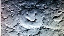 Sourire de Mars.  :)  Smile Mars.