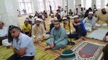 Shahadat E Hazrat Imam Hussain R.A By Mufti Muhammad Shoaib In Kowloon Masjid Hong Kong