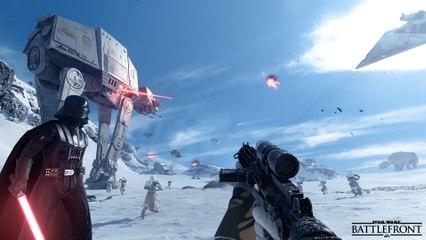 Star Wars Battlefront | Coup de Blaster