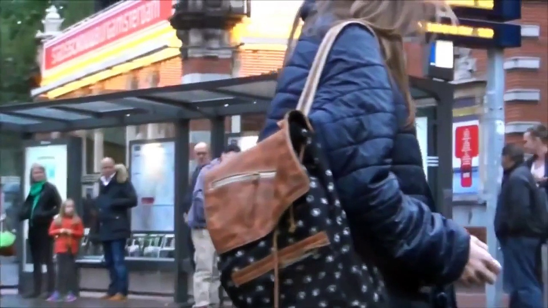 Funniest Pranks in Amsterdam (TourdePrank) Pranks on People Funny Videos Best Pranks 2014