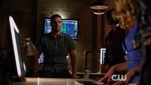 Arrow | Willa and Emily Season 4 Interview | The CW