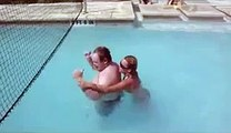 Best of Fails Compilation 2012 2013 FUNNY VIDEOS ACCIDENTS - swimming pool fail for compil