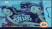 Eat Bulaga Concert @ Philippine Arena - Saturday (October 24, 2015) PART 5