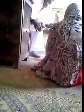 جعلی پیر نے لڑکی کے ساتھ کیا کیا وڈیو میں دیکھیں